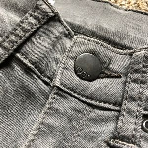 Gap Skinny Boot jeans